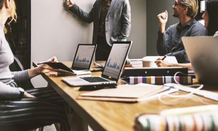 業績管理の方法とポイント。社員自らが管理を行う自主管理とは?《システム経営の3本柱》 第2回:自主管理