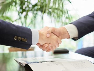 会社と銀行の良い関係とは?上手に付き合うためのポイント